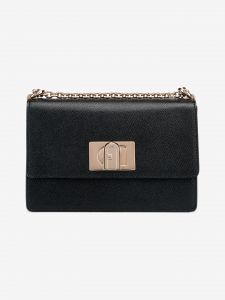 1927 Mini Cross body bag Furla Černá 941155