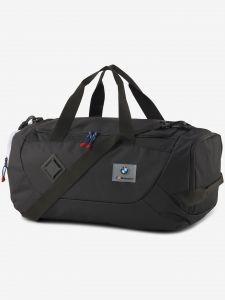 BMW Motosport Duffle Cestovní taška Puma Černá 941954