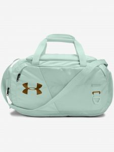 Undeniable 4.0 XS Sportovní taška Under Armour Modrá 941963