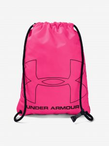 Ozsee Gymsack Under Armour Růžová 942268