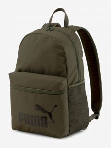Phase Batoh Puma Zelená 942084