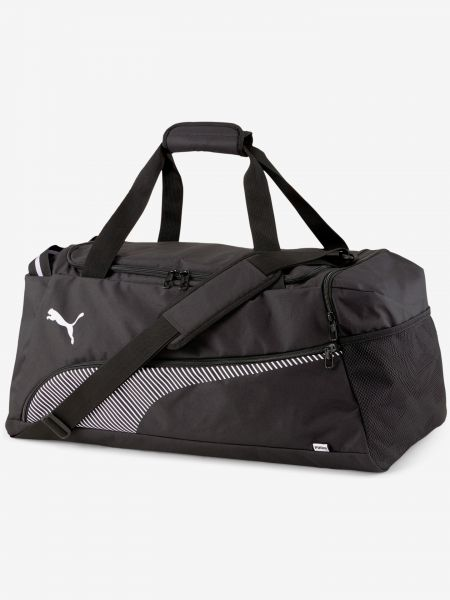 Fundamentals Sports Medium Sportovní taška Puma Černá 942085