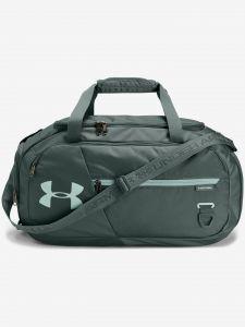 Undeniable 4.0 Small Sportovní taška Under Armour Zelená 942837
