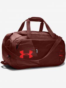 Undeniable 4.0 Small Sportovní taška Under Armour Červená 942839