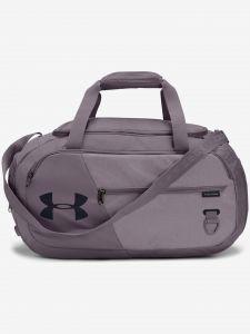 Undeniable 4.0 Small Sportovní taška Under Armour Fialová 942838