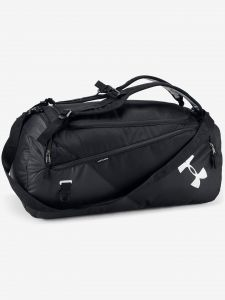Contain 4.0 Duffle Sportovní taška Under Armour Černá 942203