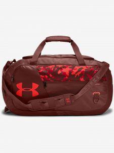 Undeniable 4.0 Medium Sportovní taška Under Armour Bílá 944709