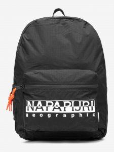 Hack Doypack 2 Batoh Napapijri Černá 948614