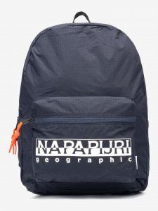 Hack Doypack 2 Batoh Napapijri Modrá 948615