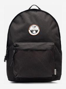 Happy Daypack 2 Batoh Napapijri Černá 948956