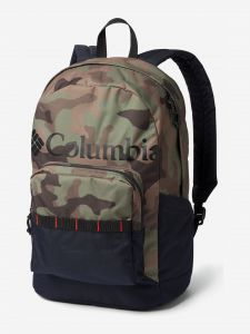 Zigzag Batoh Columbia Hnědá 949885
