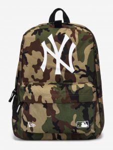New York Yankees MLB Batoh New Era Zelená 952168