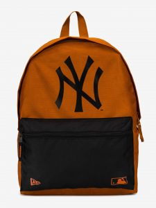 New York Yankees MLB Batoh New Era Oranžová 952169