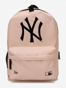 New York Yankees MLB Batoh New Era Růžová 952172
