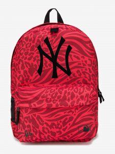 New York Yankees MLB Batoh New Era Červená 952173