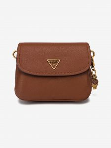 Destiny Cross body bag Guess Hnědá 954101