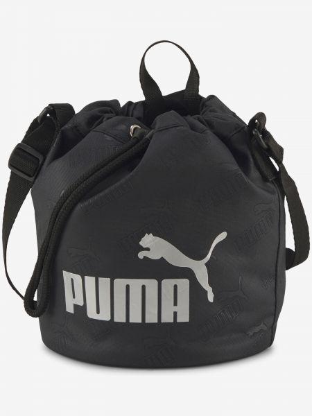 Core Up Small Cross body bag Puma Černá 956263