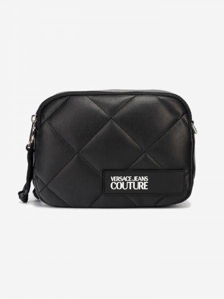 Cross body bag Versace Jeans Couture Černá 957039