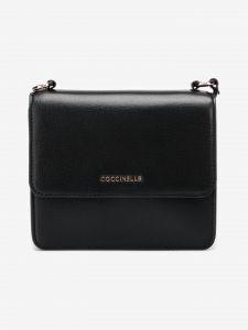 Cross body bag Coccinelle Černá 957296