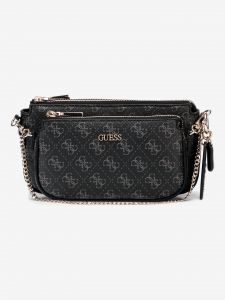 Arie Cross body bag Guess Černá 957349