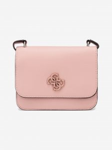 Cross body bag Guess Růžová 957382