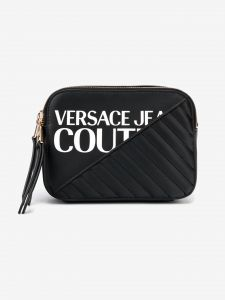 Cross body bag Versace Jeans Couture Černá 957511