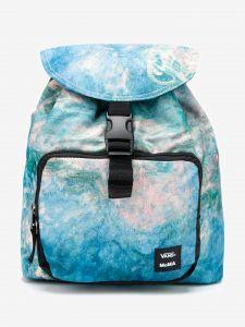 Monet Water Lily Batoh Vans Modrá 957393