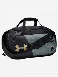 Undeniable 4.0 Medium Sportovní taška Under Armour Černá 961647