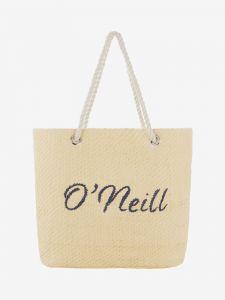 Taška O'Neill Bw Beach Bag Straw Hnědá 842536