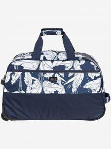 Feel It All Cestovní taška Roxy Modrá 970741