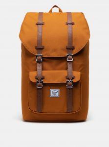 Hořčicový batoh Herschel Supply