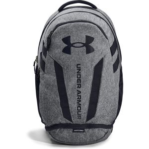 Batoh Under Armour Hustle 5.0 Backpack Black – OSFA
