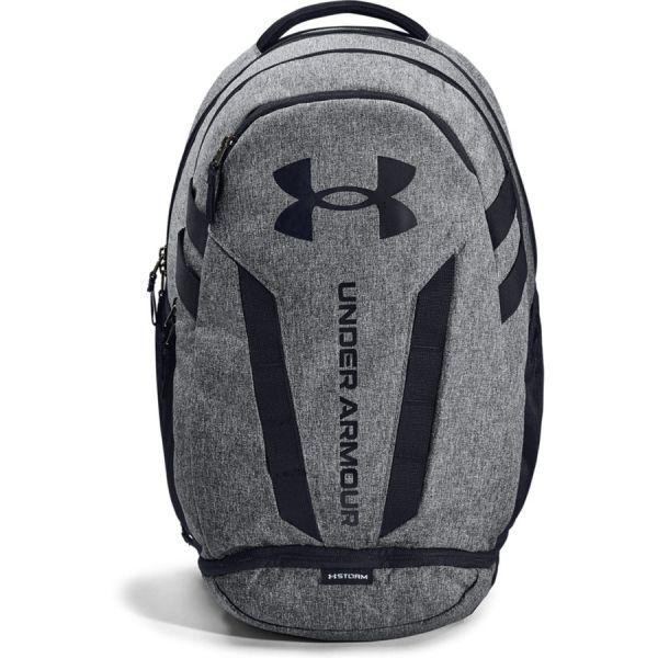 Batoh Under Armour Hustle 5.0 Backpack Black – OSFA