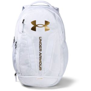 Batoh Under Armour Hustle 5.0 Backpack White – OSFA