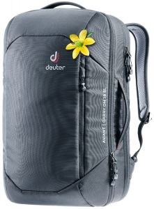 Deuter Aviant Carry On 28 SL Black