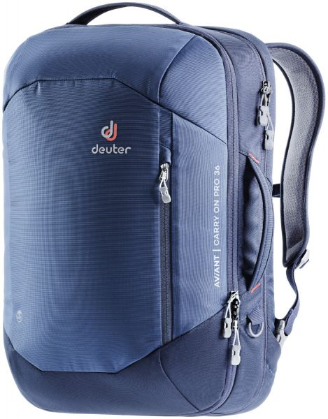 Deuter Aviant Carry On Pro 36 Midnight-navy