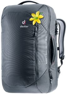 Deuter Aviant Carry On Pro 36 SL Black