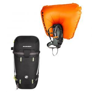 Lavinový batoh Mammut Light Removable Airbag 3.0 30l 2020 Graphite
