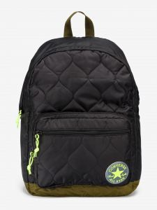 Quilted Go 2 Batoh Converse Zelená 976421