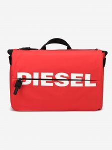 F-Bold Messenger II Brašna na notebook Diesel Červená 976610