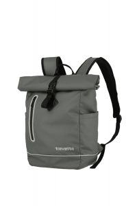 Travelite Basics Roll-up Plane Anthracite 19l