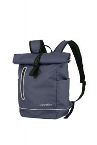 Travelite Basics Roll-up Plane Navy 19l