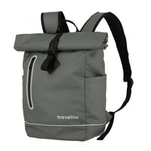 Travelite Batoh Basics Roll-up Plane Anthracite 19 l