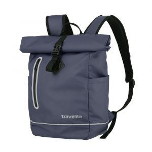Travelite Batoh Basics Roll-up Plane Navy 19 l