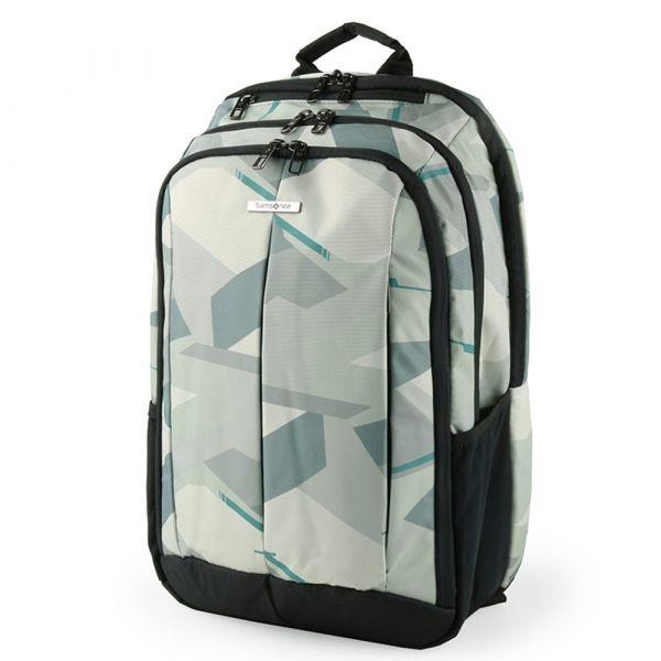 "Samsonite Batoh na notebook Guardit 2.0 M 22,5 l 15.6"" – zelená-kombinace"