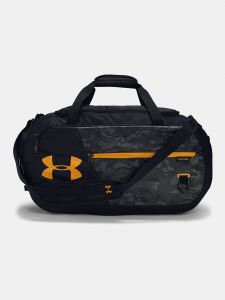 Taška Under Armour UA Undeniable 4.0 Duffle MD-BLK