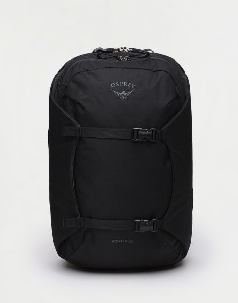 Osprey Porter 30 II Black 30 l