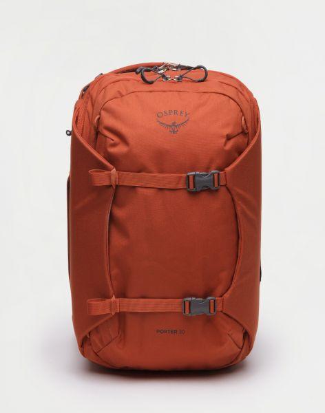 Osprey Porter 30 II Umber Orange 30 l