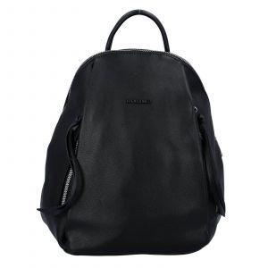 Dámský batoh David Jones Contea – černá