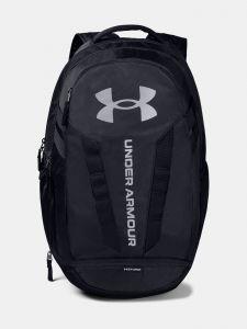 Batoh Under Armour UA Hustle 5.0 Backpack – černá